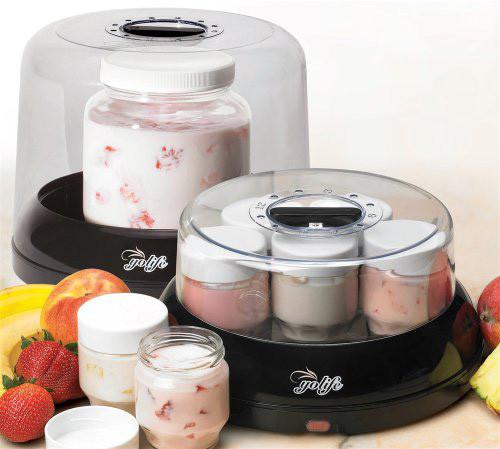 Yolife Yogurt Maker