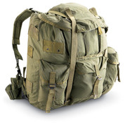 ALICE Pack Large Used Excellent Condition with Frame