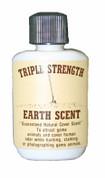 Triple Strength Earth Oil
