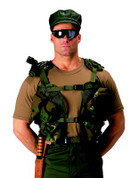 GI Tactical Assault Vest OD