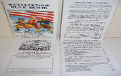 Constitution and Declaration of Independence Booklet