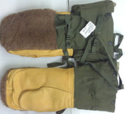 GI Arctic Mittens w/Liner