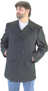 Men's Authentic Peacoat