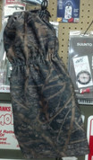 Camoflage Fleece Gaiters