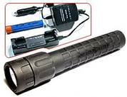 Surefire 8NX Commander Rechargeable Flashlight