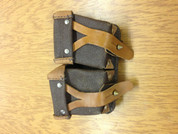 Mosin Nagant Accessory Belt Pouch