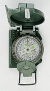 Military Style Lensatic Compass