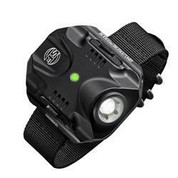 SUREFIRE FLASHLIGHT WRISTLIGHT 2211-A-BK