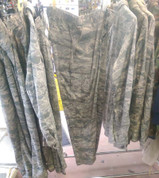 USAF ABU Pant Size 34R Used Excellent Condition
