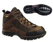 Danner Radical 452 5.5 inch Brown Steel Toe Work Boots