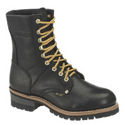 Hypard (Ad-Tec) Logger Work Boot