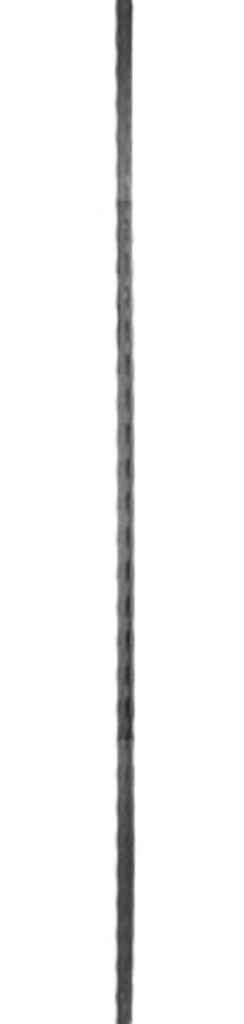 Forged Straight Iron Baluster