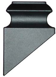 """S-1 Angle Shoe (1/2"""")"""