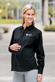 Ladies Long Sleeve Maternity Shirt