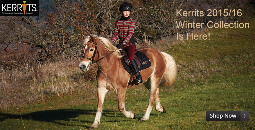Kerrits Winter Collection