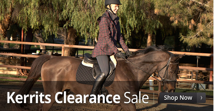 Kerrits Clearance Sale