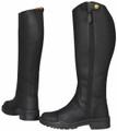TuffRider Ladies Arctic Fleece Lined Winter Tall Boots - black