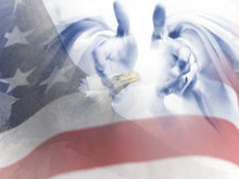 God's Hand on America - (MP3 Download)
