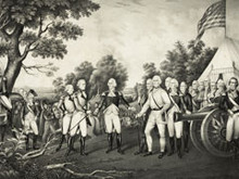 """The Battle of Saratoga: The Most Rebellious Race ~ """"History Will Tell Lies"""" (MP3 Download)"""