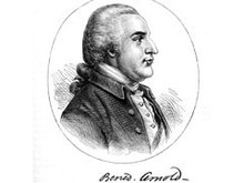 The Life & Treason of Benedict Arnold - (MP3 Download)