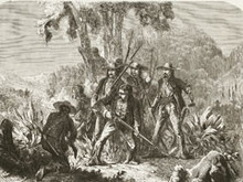 The Mexican War - (MP3 Download)