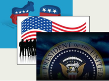 Politics of the Presidency (Compilation of Audio Downloads)