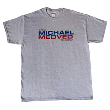 Medved 100% Cotton Logo T-shirt