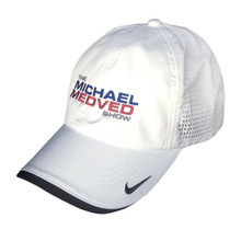Medved Nike Dri-FIT Moisture-Wicking Golf Cap