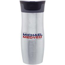 Medved Contigo Stainless Steel Travel Mug