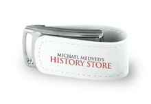 Michael Medved's Complete American Revolution Series (USB Flash Drive)
