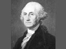 A Portrait of George Washington - (Audio CD)