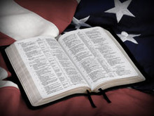 Divine Providence in American History - (Audio CD)