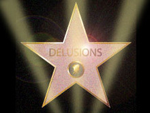 Hollywood's Delusions About Itself - (Audio CD)