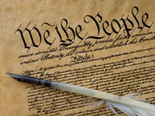Myths and Truths about the U.S. Constitution - (Audio CD)