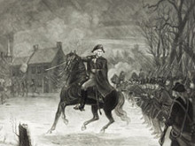 The Battle of Trenton - (Audio CD)