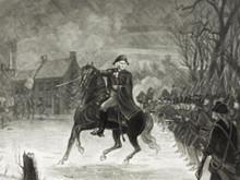 The Battle of Trenton - (Audio CD)