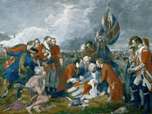The Invasion of Canada and The Battle of Quebec - (Audio CD)