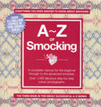 A to Z of Smocking