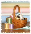 DMC Heirloom Sewing Thread Set