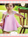 Sheri's Cherries Sundress with Rick Rack Flowers