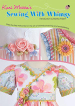 Sewing with Whimsy DVD cover