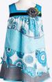 Blue-Ming Sassafras Dress Kit