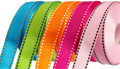 "1"" Stitched Grosgrain Ribbon"