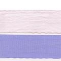Pastel Wrinkled Ribbon