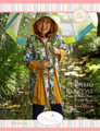 Zippered Raincoat Pattern by Kari Me Away