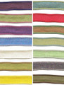 "3/8"" Woven Iridescent Wired Ribbon from Kari Me Away"
