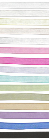 "1/4"" Spark Organza Ribbon from Kari Me Away"