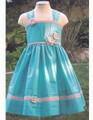 Amelia Rose Dress Pattern