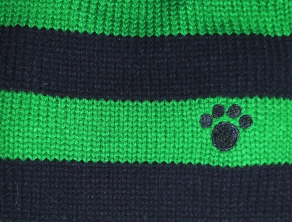 Rugby Signature Paw Dog Sweater