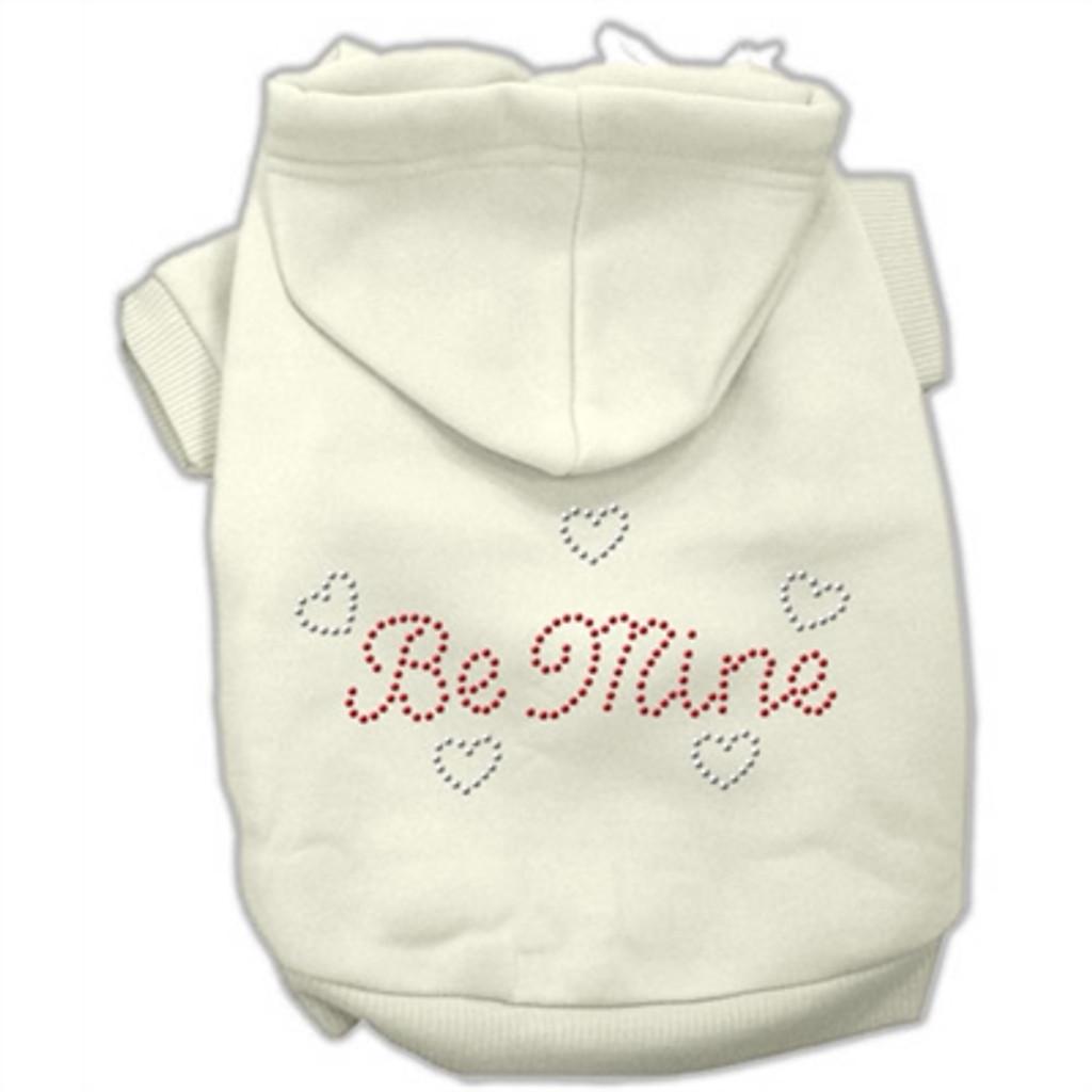Be Mine hoodies